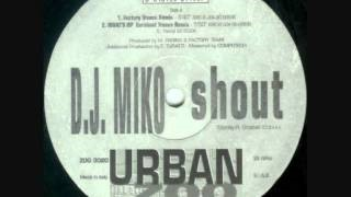 Dj Remix Factory - Shout